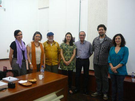 Defesa-de-dissertação-de-Milena-Argenta-2012