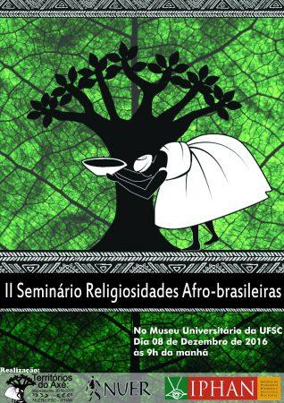 Cartaz segundo seminario 2
